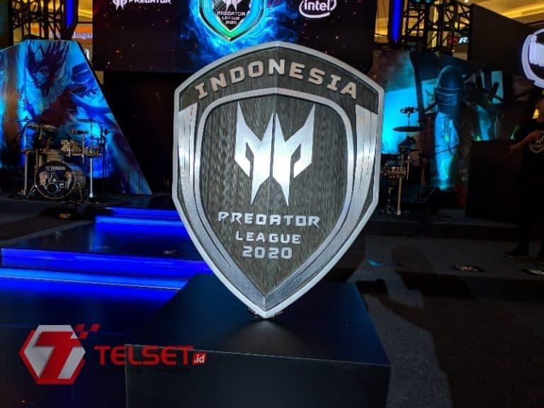UPDATE: Turnamen Asia Pacific Predator League 2020 Resmi Ditunda