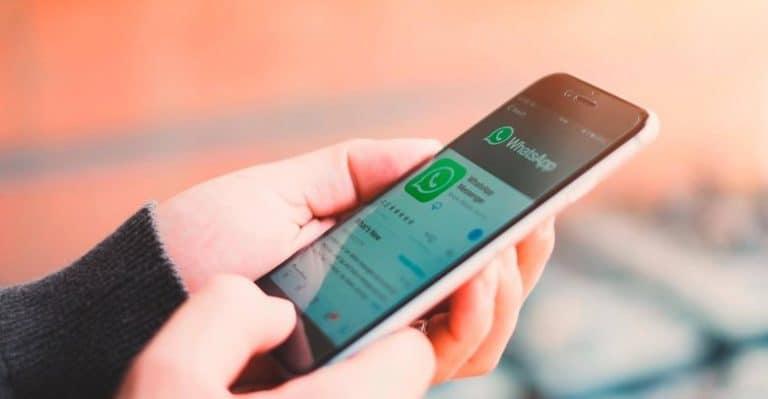 WhatsApp Tes QR Code untuk Tambahkan Kontak Baru