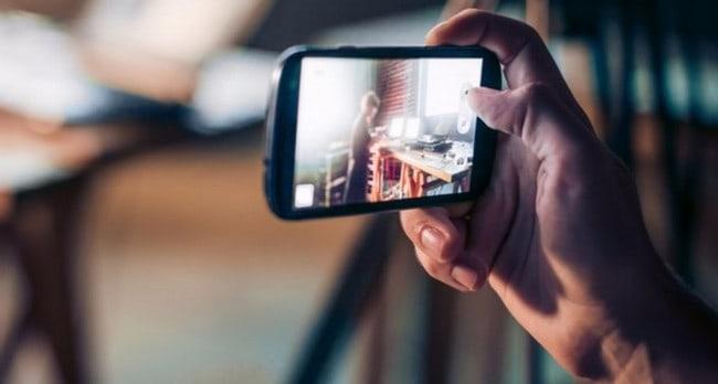 Cara Merekam Video Tetap Stabil Tanpa OIS dan EIS