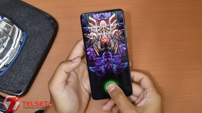 Smartphone 4 Jutaan