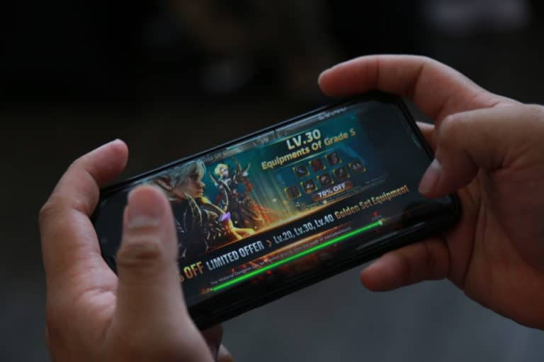 Telkomsel Rilis Game Rise of Nowlin, Download Disini!