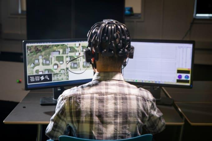 Angkatan Darat AS Manfaatkan Gamers untuk Bikin Robot Militer