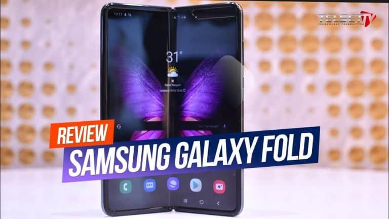 Samsung Galaxy Fold Review: Communicator Zaman Now
