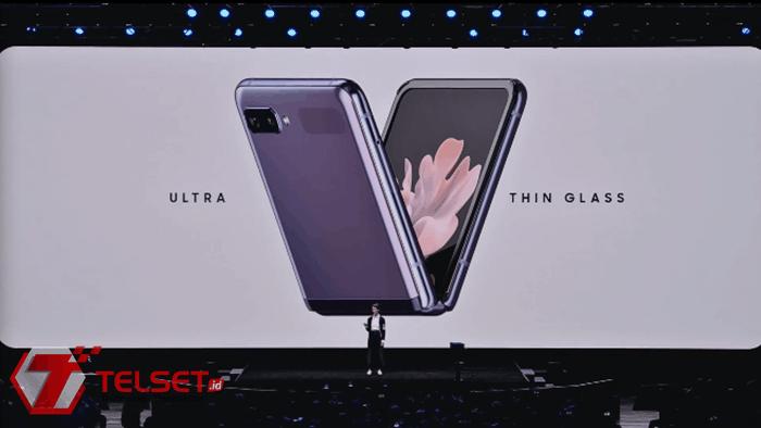 Pre Order Dibuka, Samsung Galaxy Z Flip Ludes Dalam 1 Jam