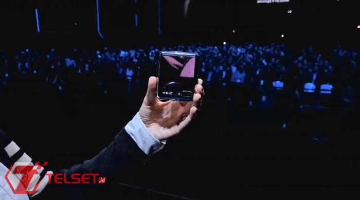 Harga Samsung Galaxy Z Flip