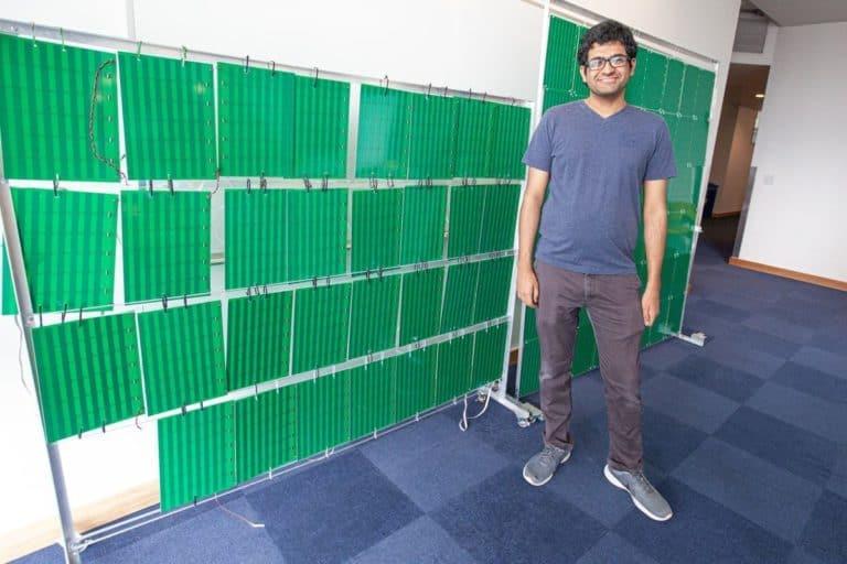 Peneliti Bikin Alat Penguat Sinyal WiFi Murah, Namanya RFocus