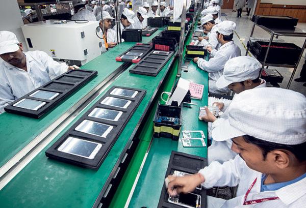 Produksi Smartphone Turun Drastis Akibat Virus Corona