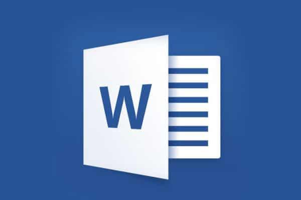 Software kantoran Karyawan Baru Microsoft Office Word