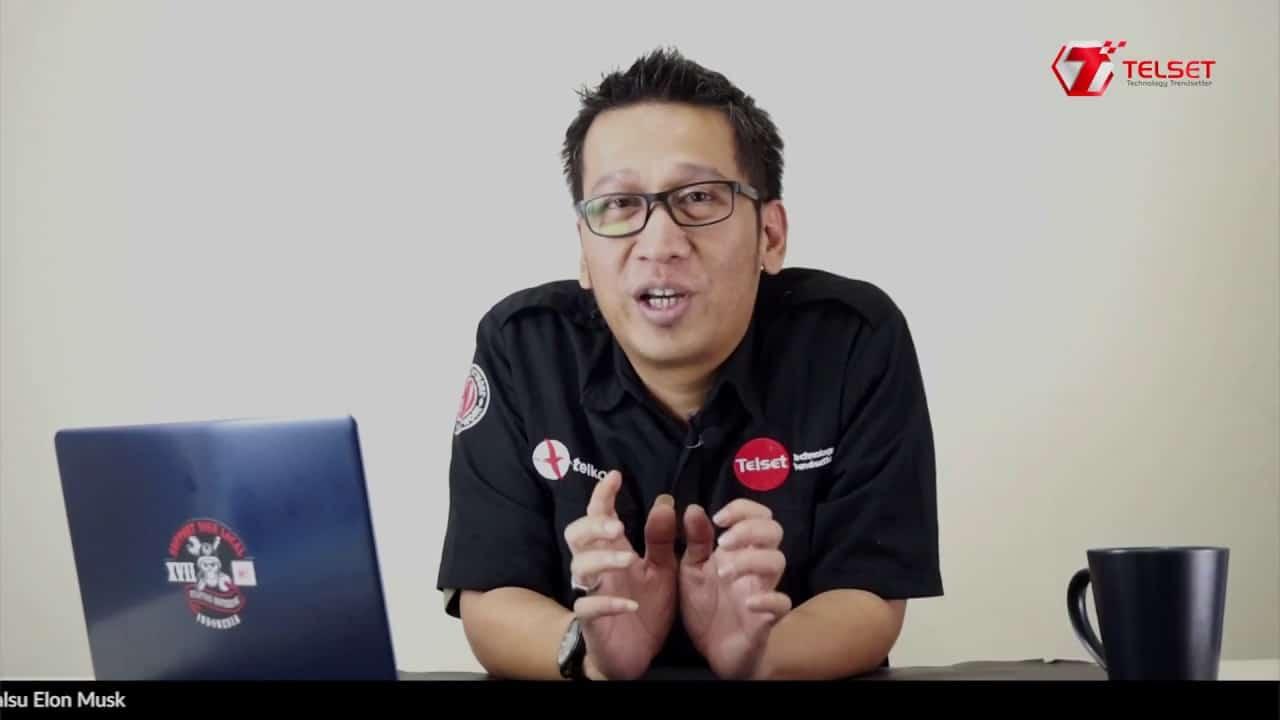 TECHNO UPDATE : Asian Games 2018 akan jadi Warisan Indonesia