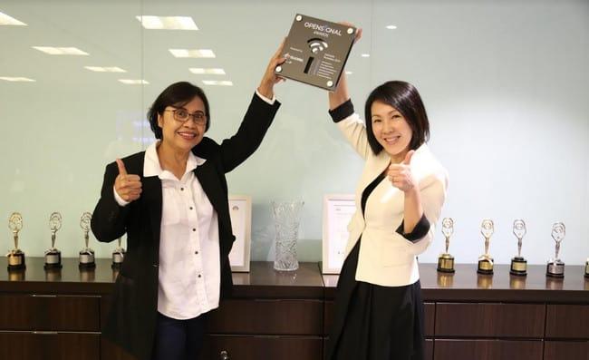 Telkomsel Borong Enam Penghargaan dari Opensignal
