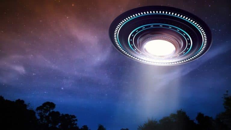 Mayoritas Warga AS Yakin UFO dan Alien Memang Ada