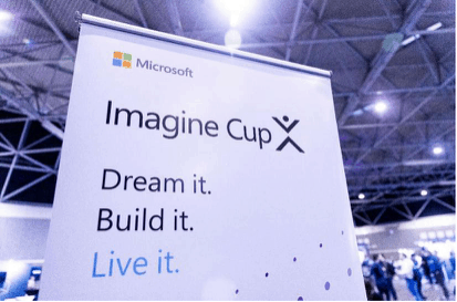 Wakil Indonesia Jadi Runner Up di Imagine Cup Asia 2020