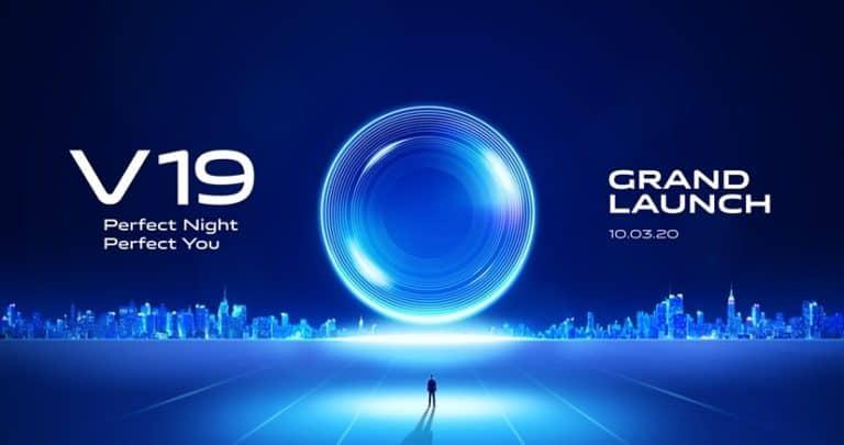 Siap-siap! Vivo 19 Diluncurkan Bulan Depan di Indonesia