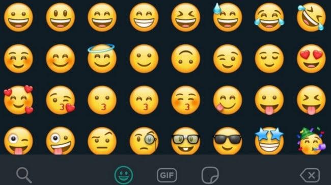 Dark Mode WhatsApp Mode gelap WhatsApp