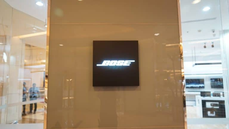 Toko Premium Bose yang Baru Hadir di Pacific Place Mall