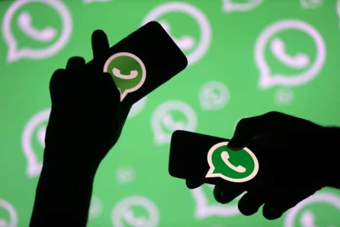 WhatsApp Shio