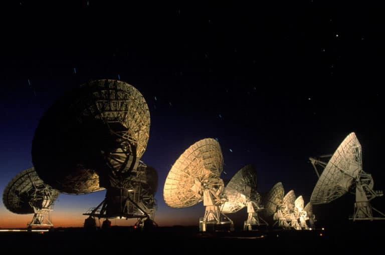 Misi NASA Buktikan Bahwa Tidak Ada Alien di Alam Semesta
