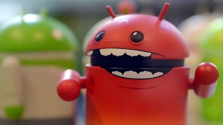 Google 'Tendang' 600 Aplikasi Jahat dari Play Store