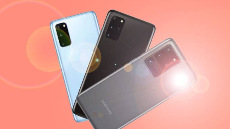5 Fitur Baru Samsung Galaxy S20, Nomor 4 Paling Gokil!