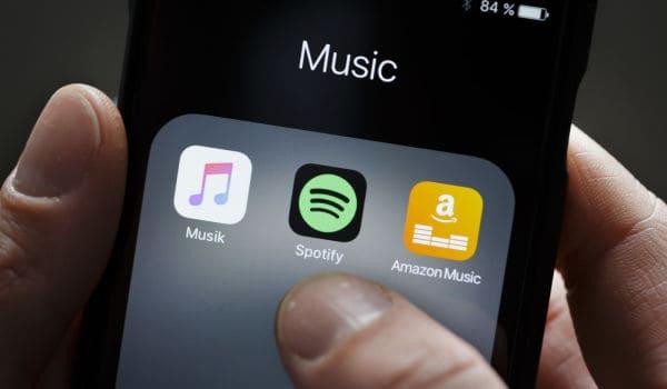 Industri musik
