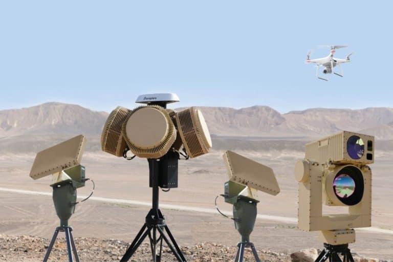Drone Israel Punya Akurasi 100 Persen Tembak Jatuh Sasaran