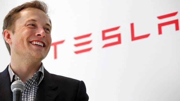 Musik Elon Musk