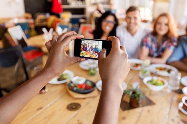 Tips Foto Bokeh dengan Smartphone, Biar Lebih Maksimal