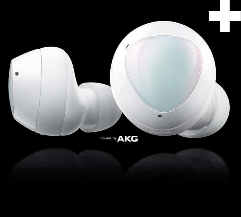 Usung 3 Mic dan Speaker 2 Jalur, Ini Harga Galaxy Buds Plus!