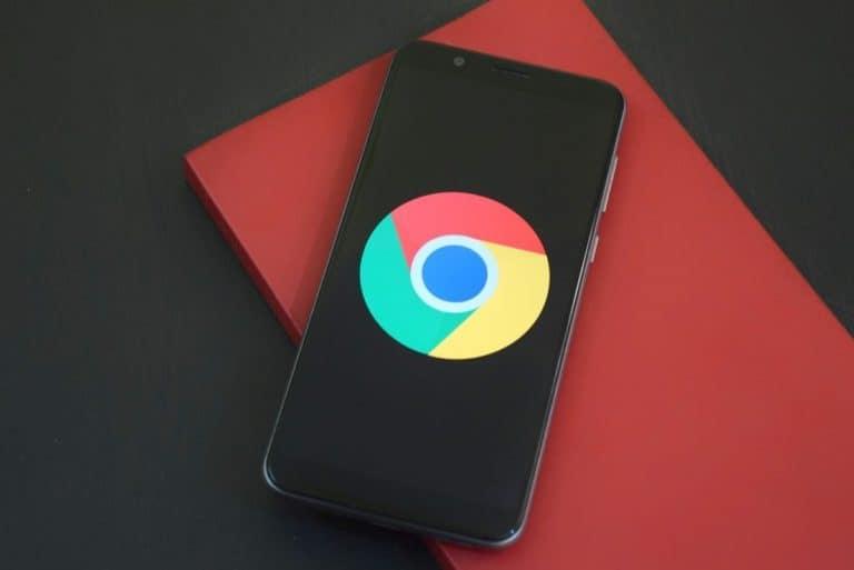 Chrome Lindungi Pengguna dari Unduhan Tak Aman