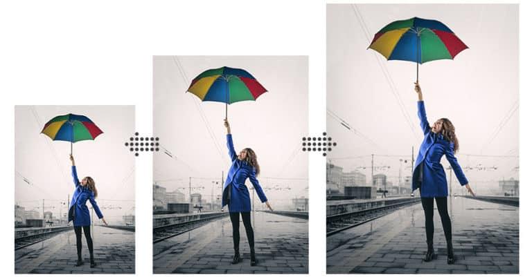 Cara Resize Ukuran Foto di Smartphone Tanpa Aplikasi