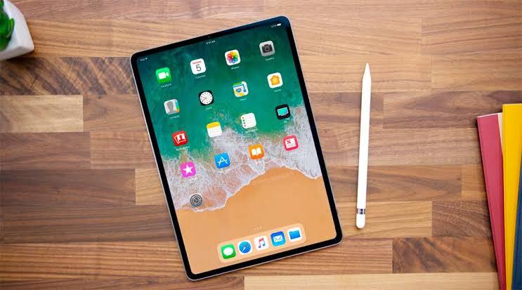 Apple Segera Rilis iPad Pro 5G Tahun Ini?
