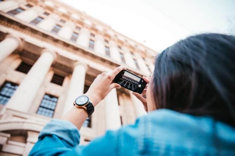 Cara Tambahkan Watermark pada Foto di Smartphone Android