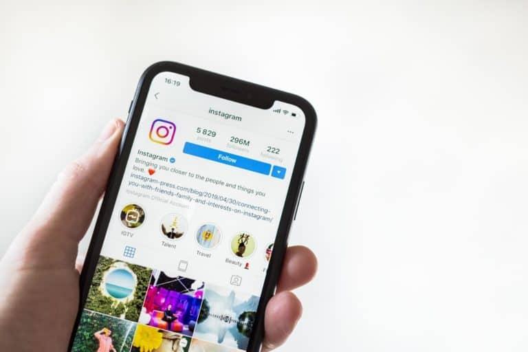 Cara Menonaktifkan Instagram untuk Sementara Waktu