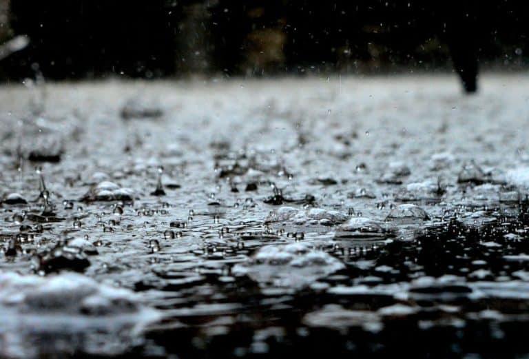Ilmuwan: Hujan Bisa Jadi Sumber Energi Alternatif