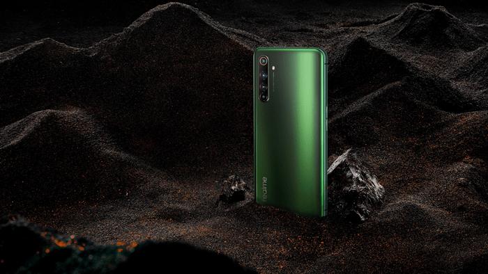 Realme X50 Pro Debut, Punya Enam Kamera dan Snapdragon 865