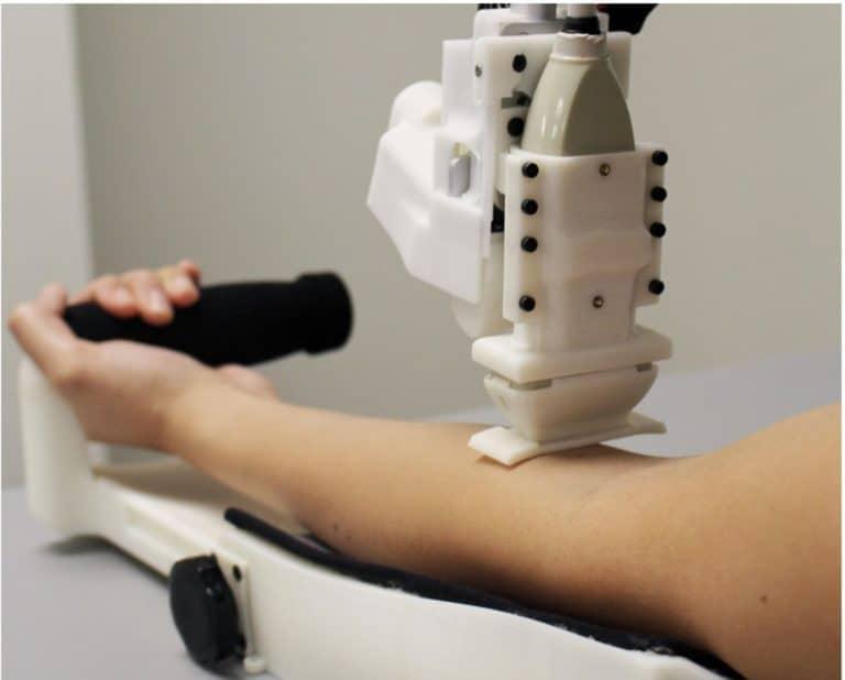 "Kalahkan Manusia, Robot Ini Cekatan Lakukan Teknik ""Venipunktur"""