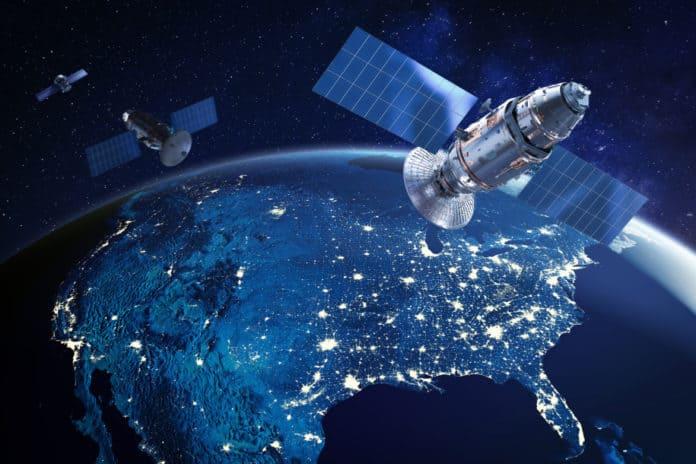 Satelit Mata-mata AS