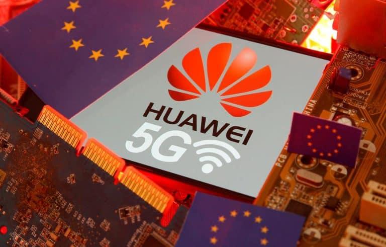 Tak Terdampak Virus Corona, Huawei: Produksi Lanjut Terus!
