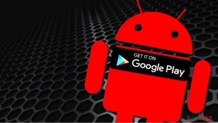 aplikasi mata-mata Android