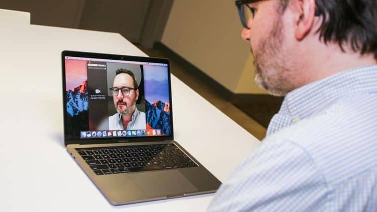 MacBook dan iMac Terbaru akan Punya Face ID?