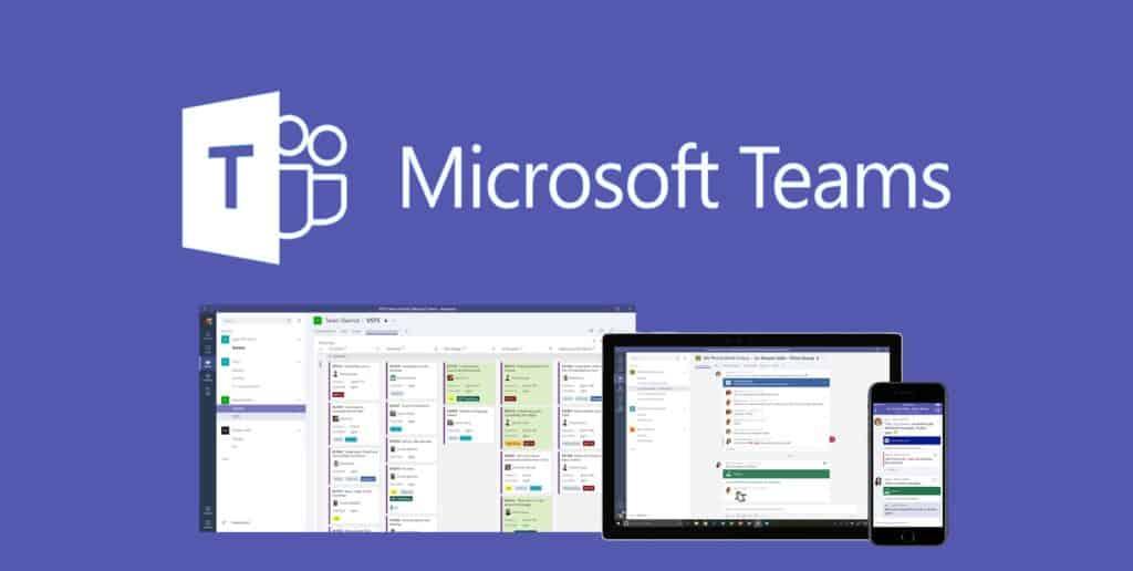 Skype Teams