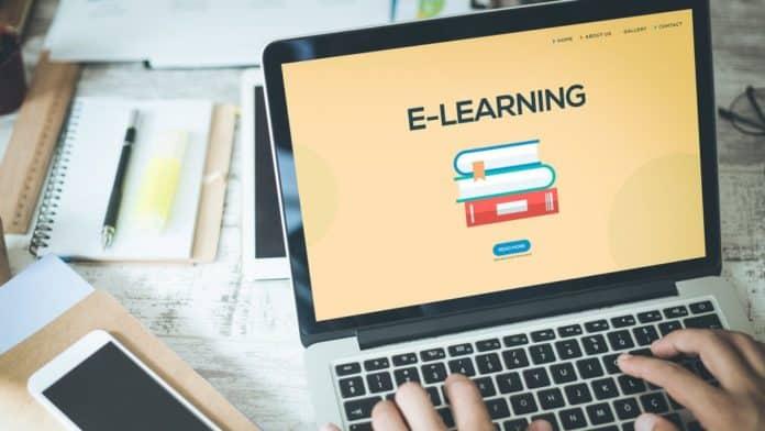 aplikasi belajar online gratis