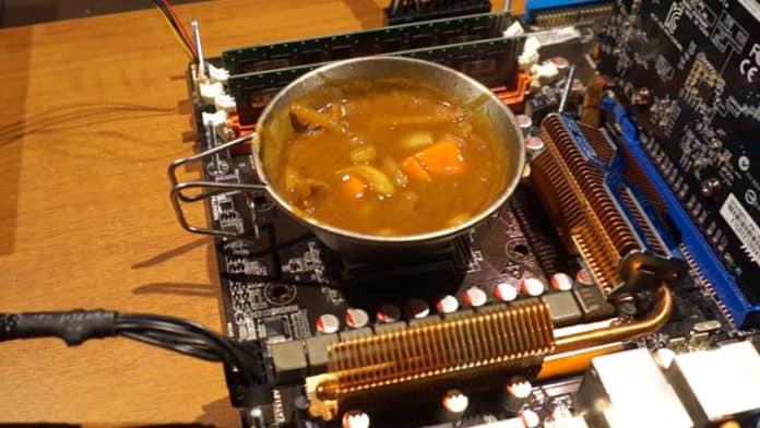 Masak CPU AMD