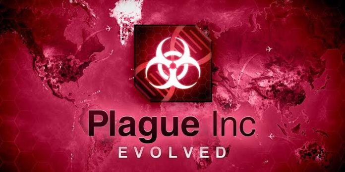 Plague Inc Corona