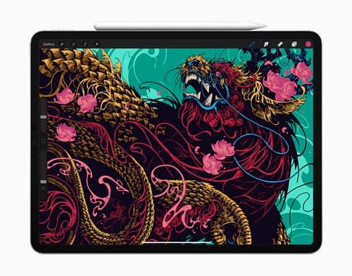 Harga iPad Pro 2020