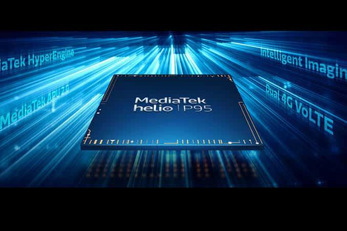 MediaTek Segera Daratkan Prosesor Gaming Helio G80 dan P95