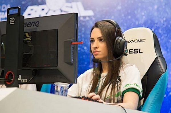 Gamer Cantik Brazil Divonis 116 Tahun Penjara, Salah Apa?