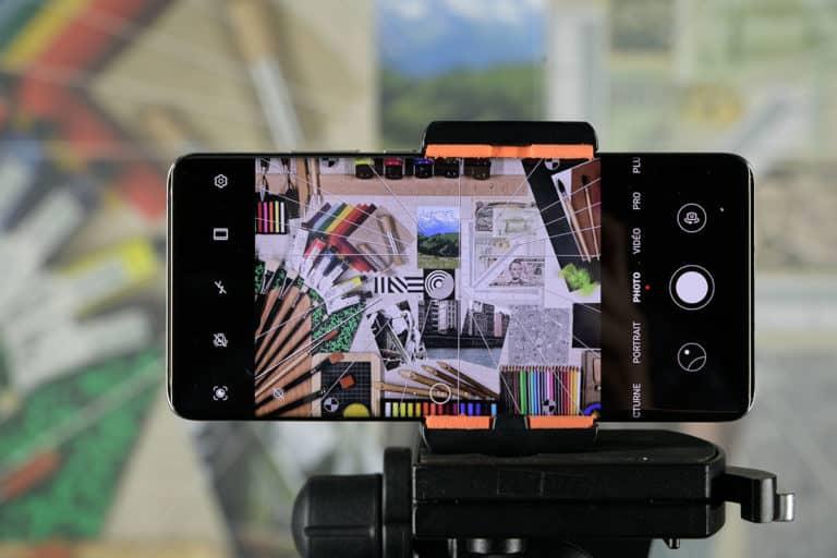 Huawei P40 Pro jadi Smartphone Kamera Terbaik Versi DxOMark