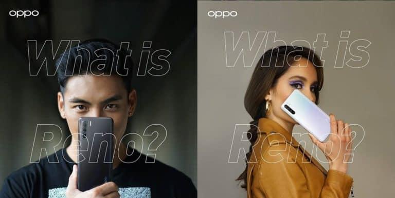 Mulai Dipamerkan, Oppo Reno3 Segera Tiba di Indonesia