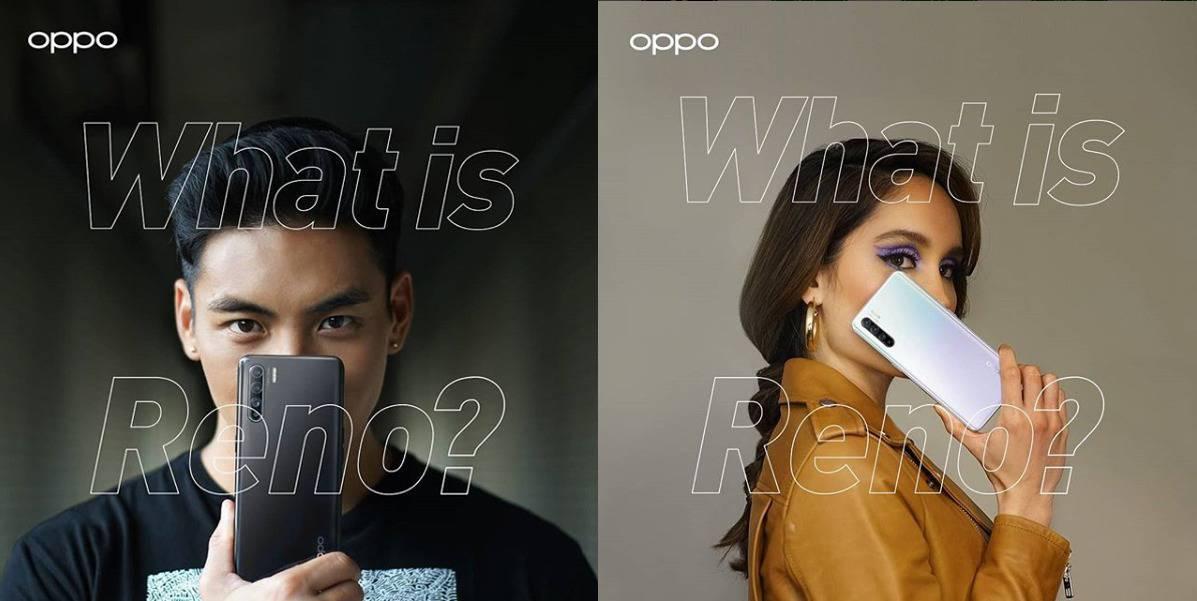Oppo Reno3 Indonesia